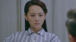 胡慕雄赴医院探望蒋宝珍 大美女对武仲明充满幽怨?