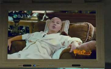 《非诚勿扰2》片段 葛大爷做足疗聊出人生哲理