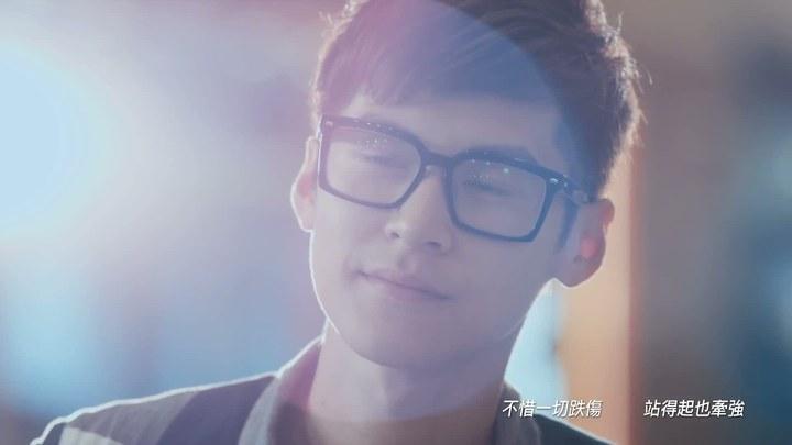 华丽之后 MV2:主题曲《追风筝的风筝》 (中文字幕)
