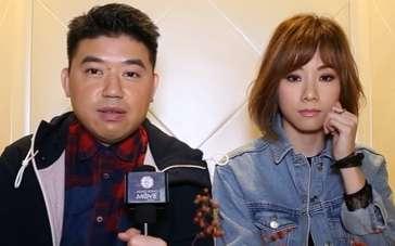 《失恋日》主创采访特辑 叶念琛邓丽欣谈幕后