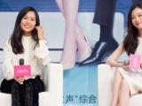 张末倪妮:两个女孩《28岁未成年》的不期而遇