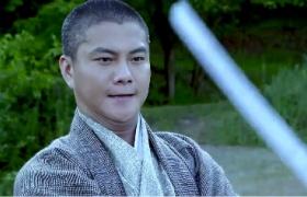 雪豹坚强岁月-36:张若昀与竹下俊正面交锋