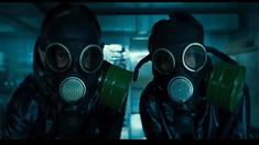 毒战 国际版预告片