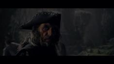 加勒比海盗:惊涛怪浪 制作特辑之Blackbeard, Zombies, Mermaids