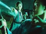 《剑雨》片段:杨紫琼连挫大S余文乐,最终不敌老辣王学圻