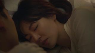 郑敬淏金素妍相约在见时间 比蜂蜜还甜的呦