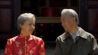 张国立与宋丹丹老父亲白头偕老?开始回忆曾经坎坷幸福的过去!
