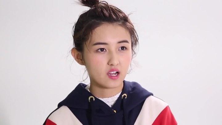 李雷和韩梅梅 花絮1:花样少女特辑 (中文字幕)