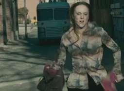 《冰人》中文片段 少女刚死里逃生又遭杀手追击