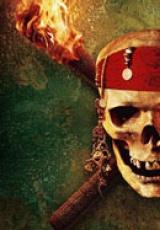 《加勒比海盗2》看杰克扬帆再起