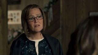 《我们这一天》凯特终于对丽贝卡说出心里话 今后的生活要加油呀