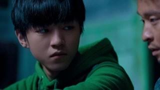 《解忧杂货店》王俊凯崩溃大哭究竟因为什么?