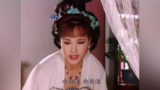 第7集:武媚娘为了上位竟然掐S自己女儿#南阳正恒 #武则天 #我要上热门 #虎毒不食子