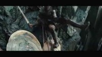 诸神之战 片段之Calibos Battle