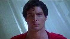 历代超人电影形象对比