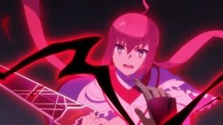 邪恶女霸主实力强劲 一打四不在话下