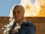 冰与火之歌:权力的游戏 第三季首支预告 巨龙腾飞