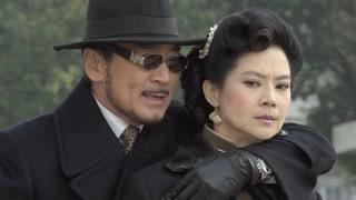 《面具背后》秦志豪为胁迫继发竟劫持珍云 为达目的妻子都可利用