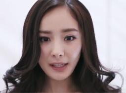 《跑出一片天》6.1将映 杨幂、何晟铭公益邀约