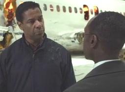 《航班》中文片段 断裂飞机藏玄机真相难揭露
