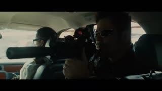 电影《边境杀手》:隆重的高速路杀人仪式狗叹号