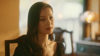朱锁锁与谢宏祖谈离婚的事情