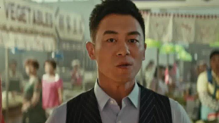 逗爱熊仁镇 预告片1:川话版