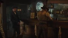 牛仔和外星人 片段之Taggard's Men