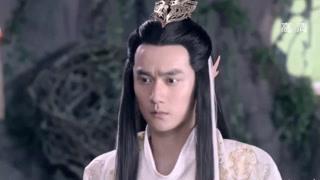 《青丘狐传说》蒋劲夫被真爱所打动 亲自替倩如向姥姥求情