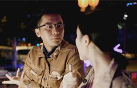 到爱的距离-16至17:李晨失恋发泄很励志