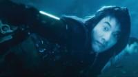众人海底大逃亡,乐无异为取昭明剑被困水下