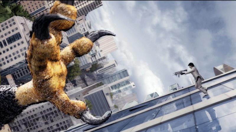 《宝莱坞机器人2.0:重生归来》曝光场景特辑