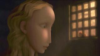 绑架公主老鼠去找人来救