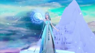 冰公主执意杀了王默