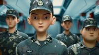 《士兵顺溜:兵王争锋》定档版预告,重磅出击