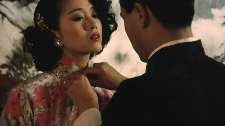 胭脂扣 香港预告片