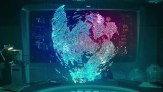 环太平洋:雷霆再起:攻击袭来 48小时内全面部署机甲