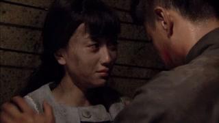 有情人终成眷属  孟先生在防空洞找到张碧兰