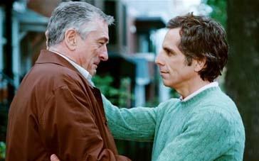 《拜见岳父大人3》中文预告片 德尼罗追打斯蒂勒