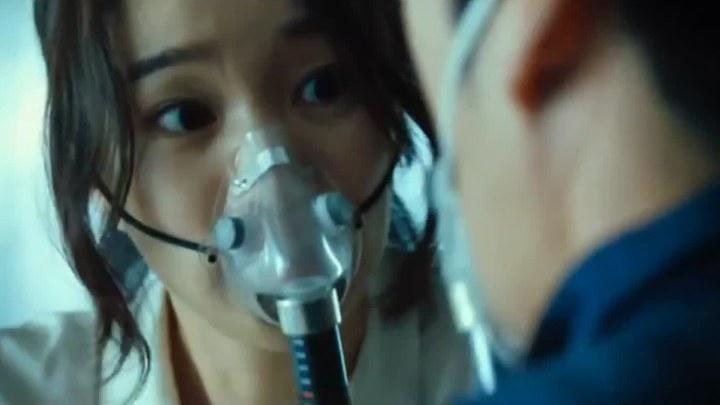 流感 韩国预告片2