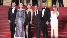 只是世界尽头 第69届戛纳电影节首映红毯