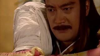 快活王容忍七七的所有行为!百灵受伤,熊猫儿看清自己的心?