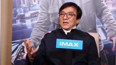 机器之血 特辑之成龙推荐IMAX版本