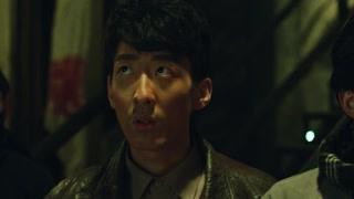 宝塔镇河妖之诡墓龙棺:五人潜入日本实验室 两队双双被活捉