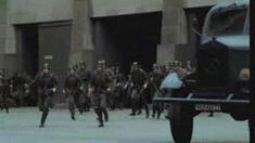行动目标希特勒 中文拍摄花絮