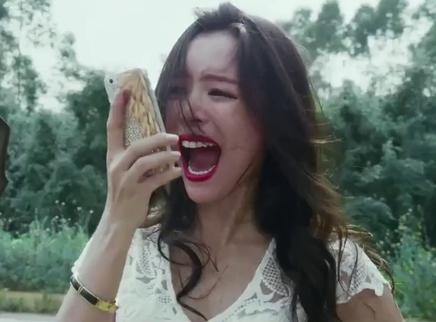 """《蜜月酒店杀人事件》预告片 张静初成中国版""""金福南"""""""