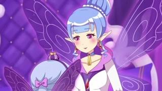 小芬妮的公主梦 库库鲁竟出现在梦中