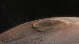 太阳系的秘密:火星竟然早已死亡 地球与火星因此走向不同的结局