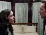 《潜伏2》曝惊悚片段 怪音回响男女主人又起争执