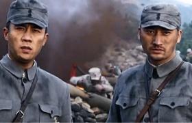 战神:杜淳带领众士兵营救老百姓